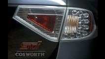Subaru Cosworth Impreza STi CS400