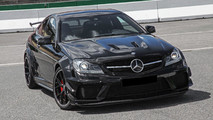 Inden Design Mercedes C63 AMG Black Series Conversion