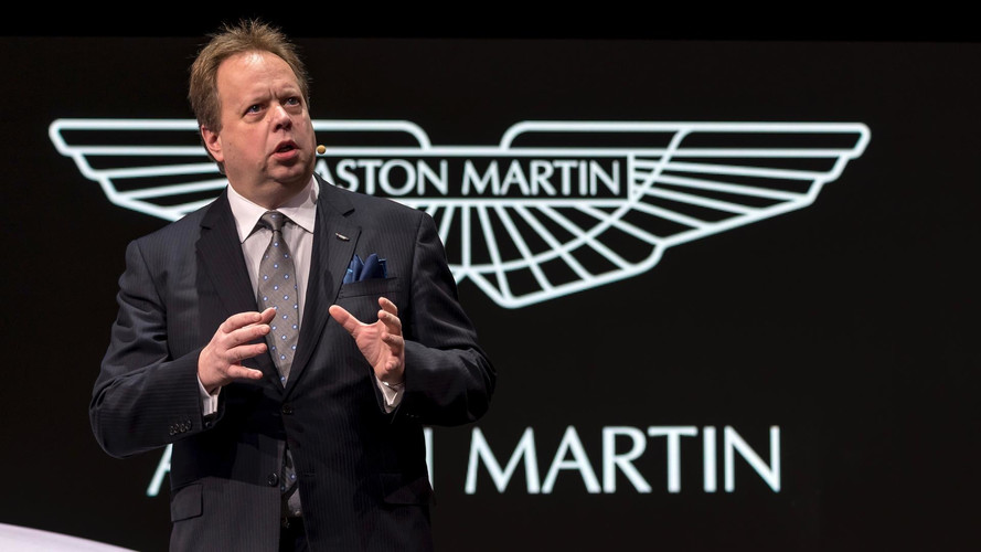 Aston Martin Strikes $646M Trade Deal With Japan