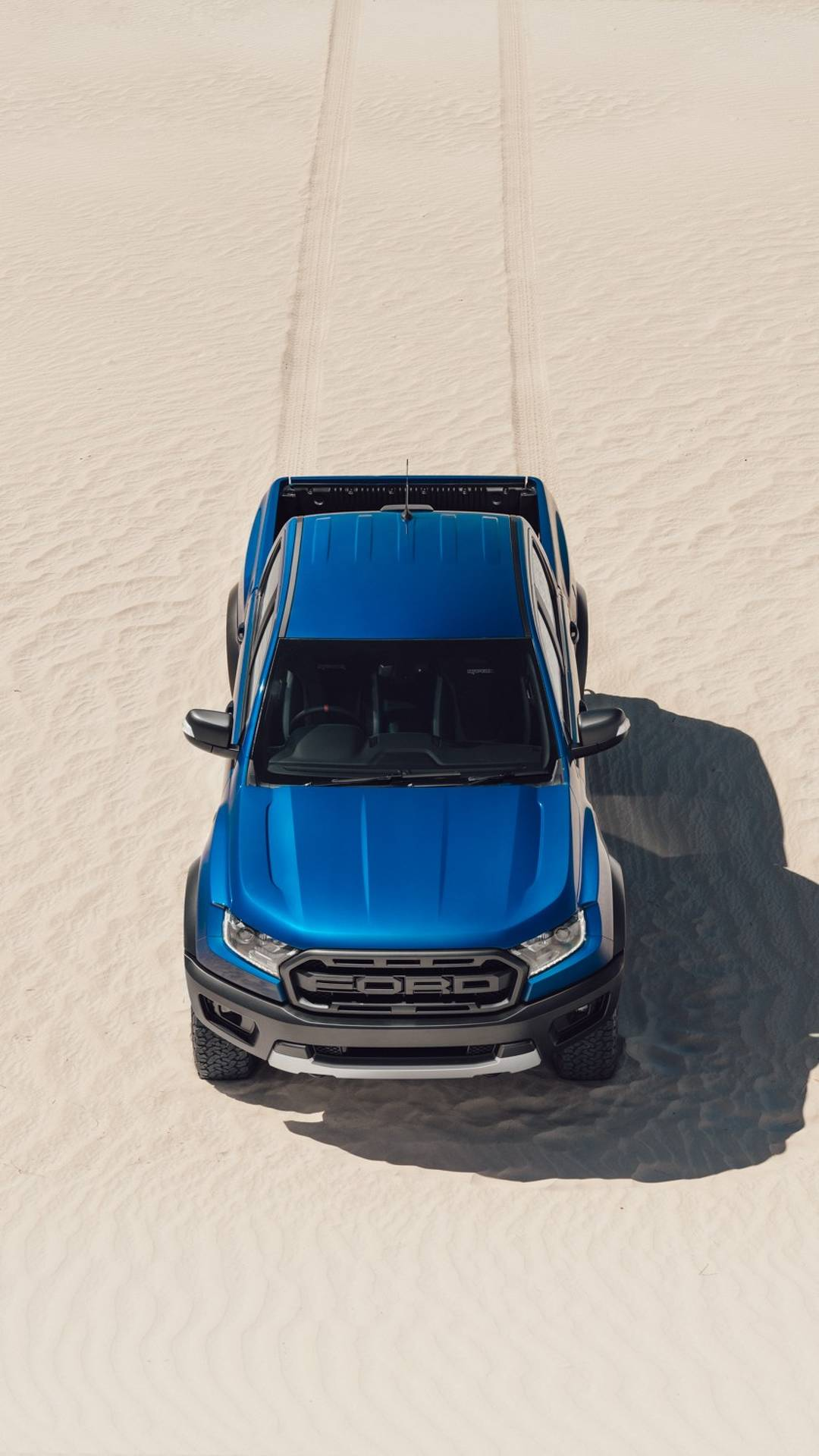 Ford Ranger Raptor Debuts With 210 Biturbodiesel Horsepower