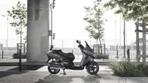 Peugeot Citystar 125 Black Edition 2018