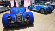 Morgan Plus 8 50 Aniversario Limited