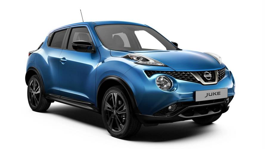 Second-Gen Nissan Juke Is Still Planned For Europe