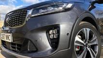 2018 Kia Sorento GT-Line S