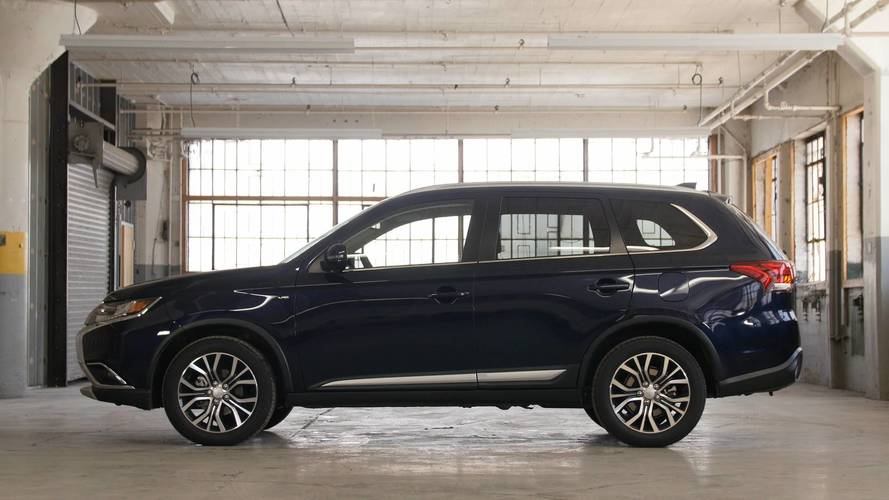 2018 Mitsubishi Outlander | Why Buy?