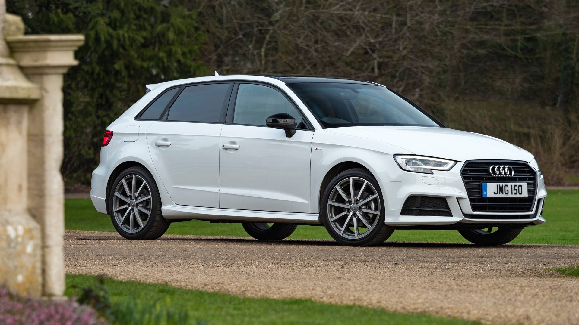 Audi A Sportback TFSI First Drive The New TDI - Audi a3 hatchback