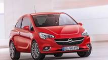 Opel Corsa 3p 1.4 Expression