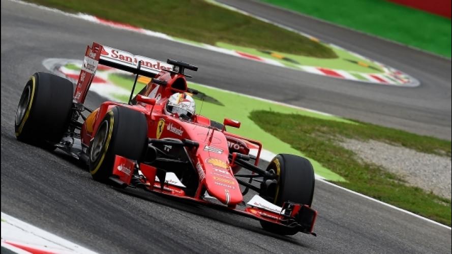 Gran Premio F1 Monza 2016, occhio alla viabilità