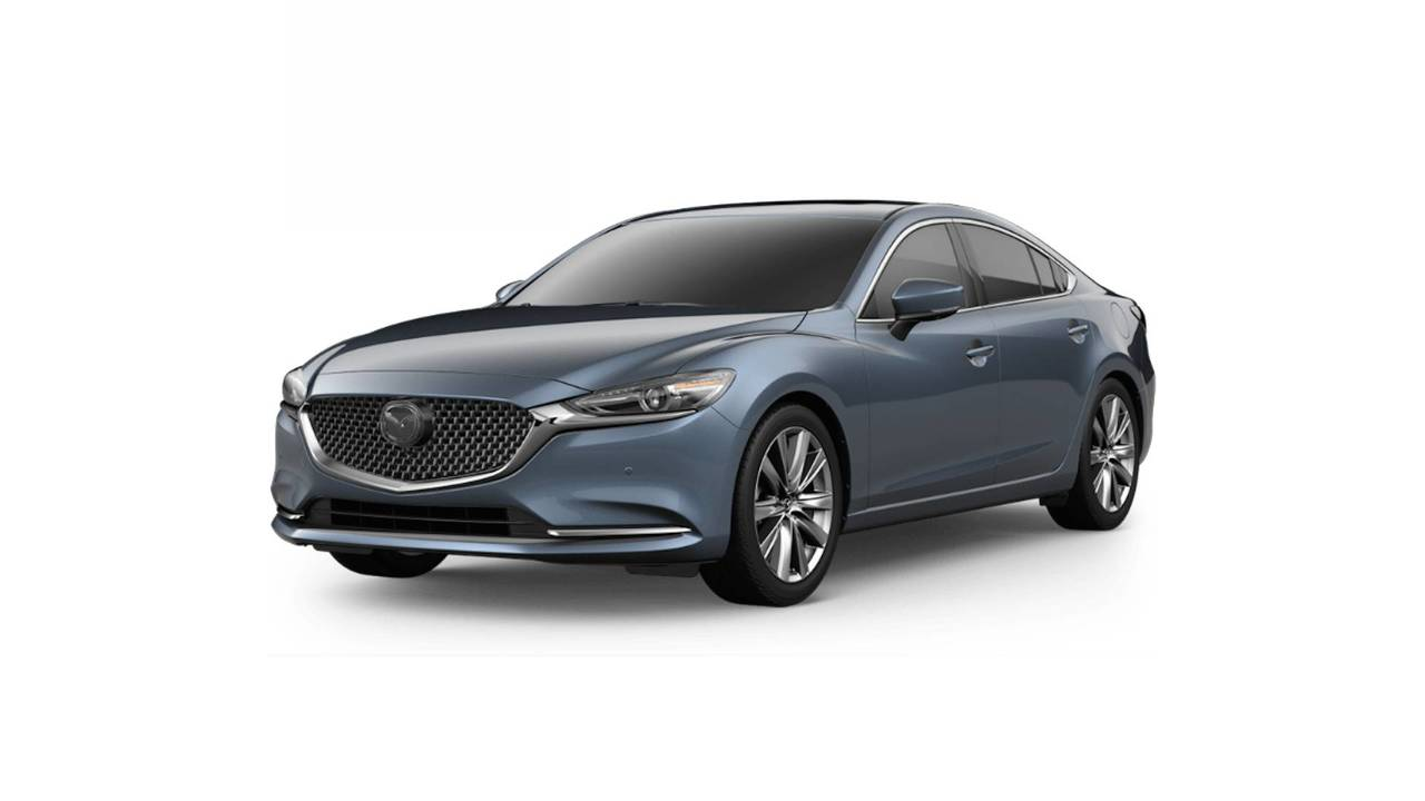 Kelebihan Mazda Mazda6 Perbandingan Harga