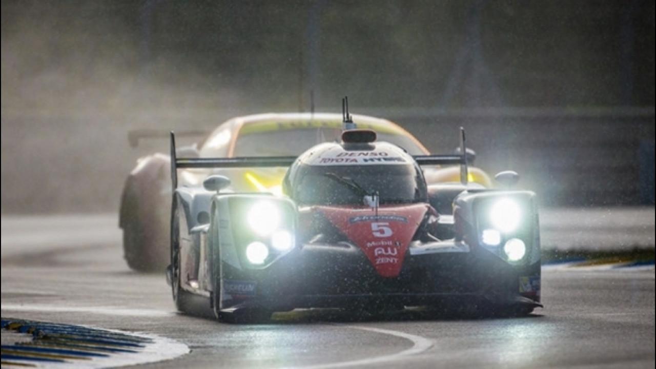 [Copertina] - 24 Ore di Le Mans, chi corre si scopre in diretta streaming [VIDEO]