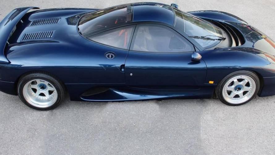 1991 Jaguar XJR-15 for sale - 2821892