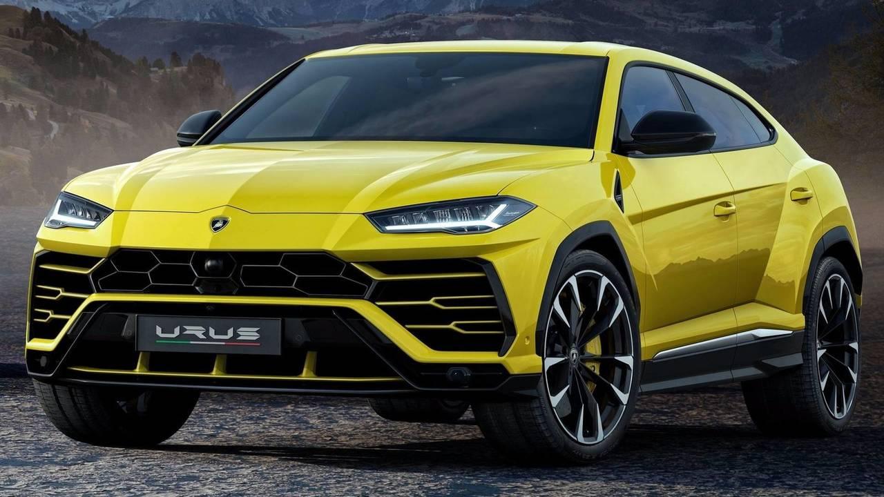 Les voitures les plus attendues de 2018