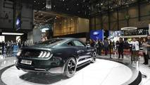 Ford al Salone di Ginevra 2018