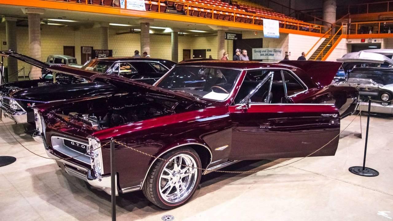 Pontiac GTO: Goat (Keçi)