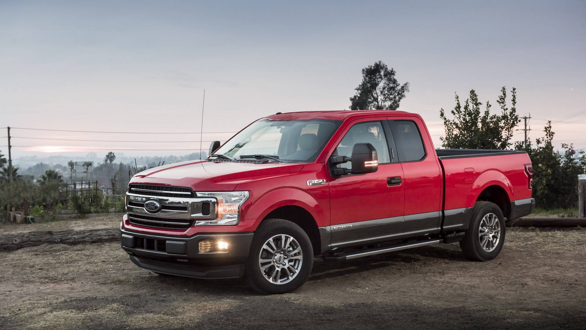 2017 Ford F250 Diesel Mpg >> 2018 Ford F 150 Power Stroke Diesel Returns 30 Mpg Highway