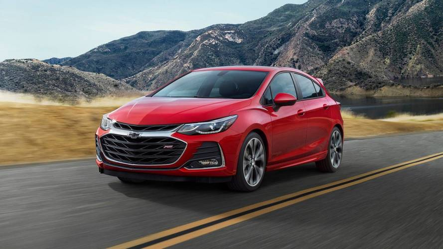 Chevy Dealers Want A New Cruze They Could Sell