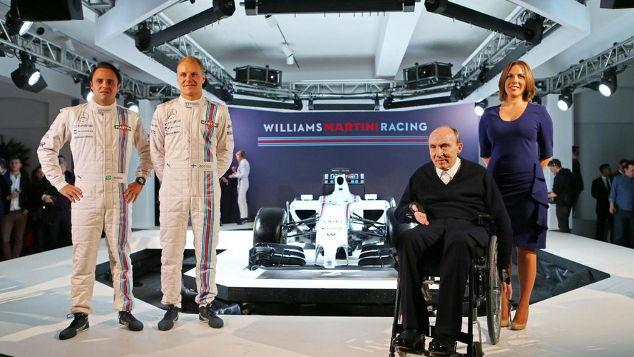 Williams apologises after Massa team order