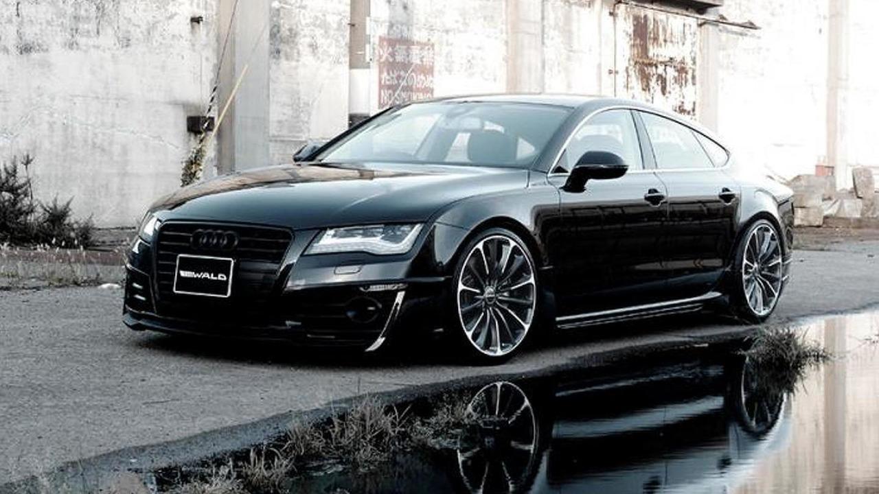 Kelebihan Audi A7 2013 Murah Berkualitas