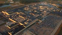 Marysville Auto Plant