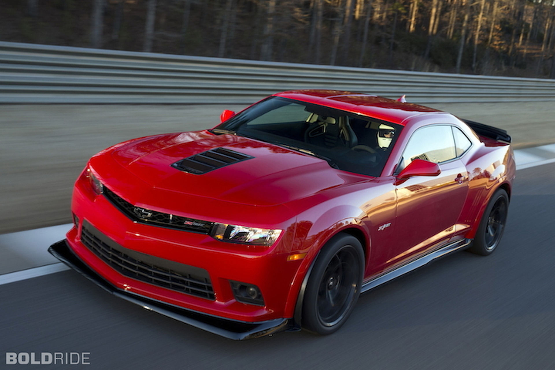 $75,000 Camaro Z/28 is Already Sold Out, But Chevy May Build More