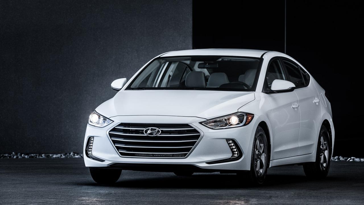 8.2018 Hyundai ElantraEco