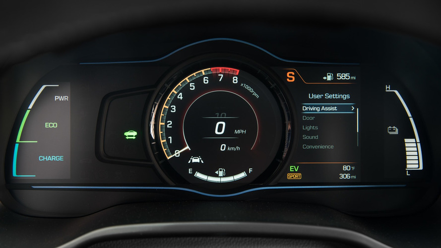 Hyundai IONIQ menzili açıklandı