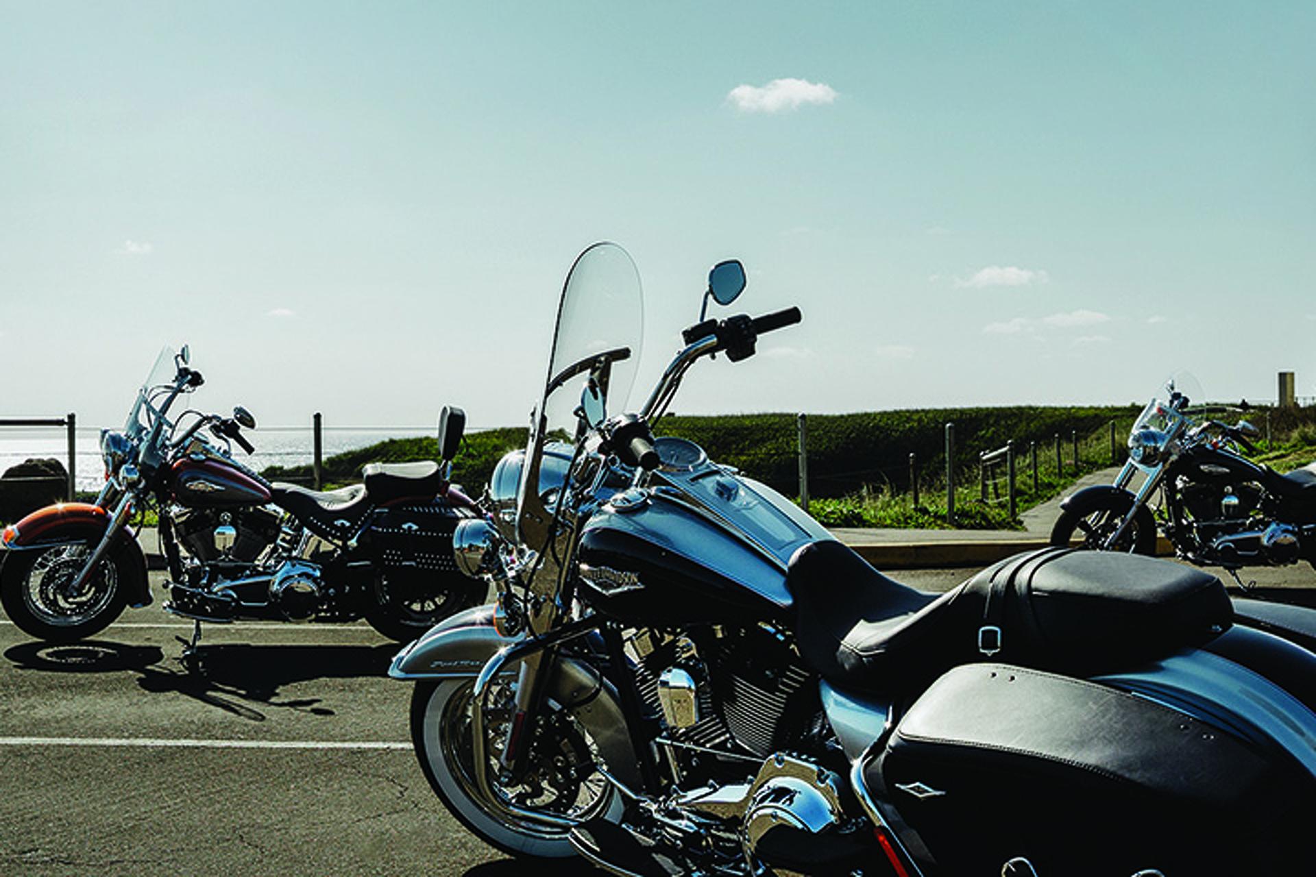 Harley-Davidson Suffering from Major Recalls