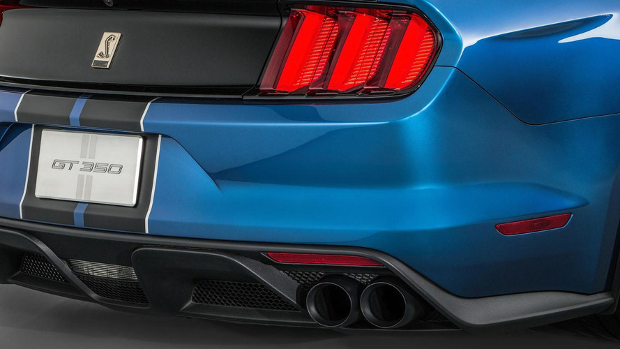 Leaked price list reveals $47,870 Shelby GT350 and $61,370 Shelby GT350R