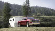 2015 Chevrolet Silverado, GMC Sierra & Yukon Denali gain new eight-speed gearbox
