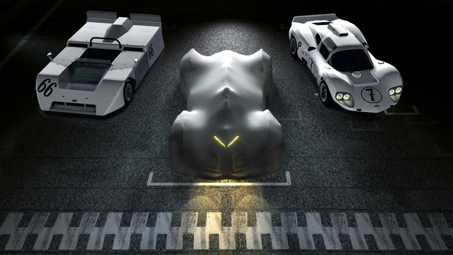 Chevrolet Chaparral 2X VGT teased again