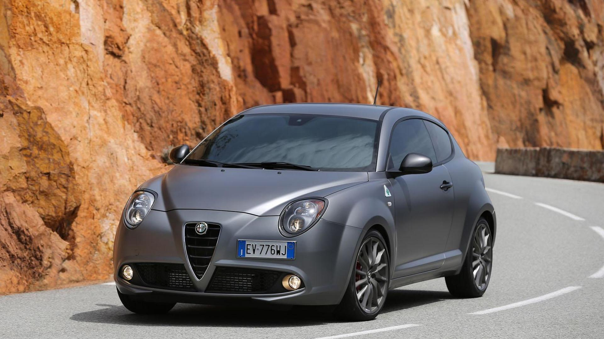 Alfa Romeo Mito >> Alfa Romeo Mito Giulietta Quadrifoglio Verde Headed To Goodwood