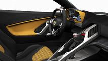 2010 Lotus Elise konsepti