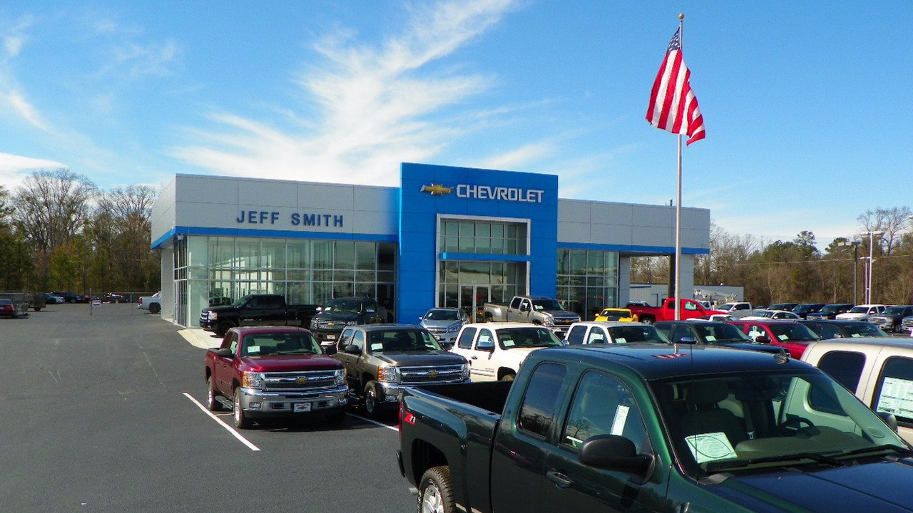 Jeff Smith Chevrolet 1703713