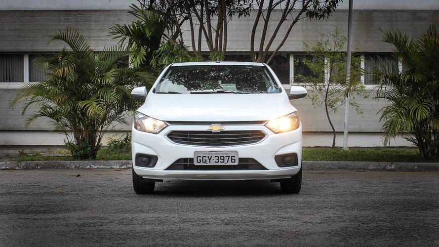 """""""Efeito Argo""""? Chevrolet reduz preço do Onix LT em R$ 1.780"""