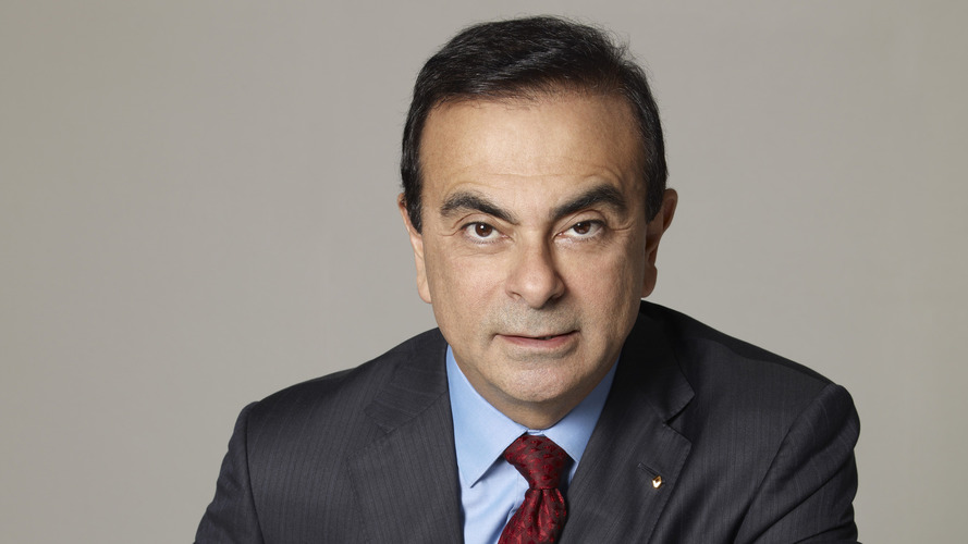 Carlos Ghosn clame son innocence et crie au complot