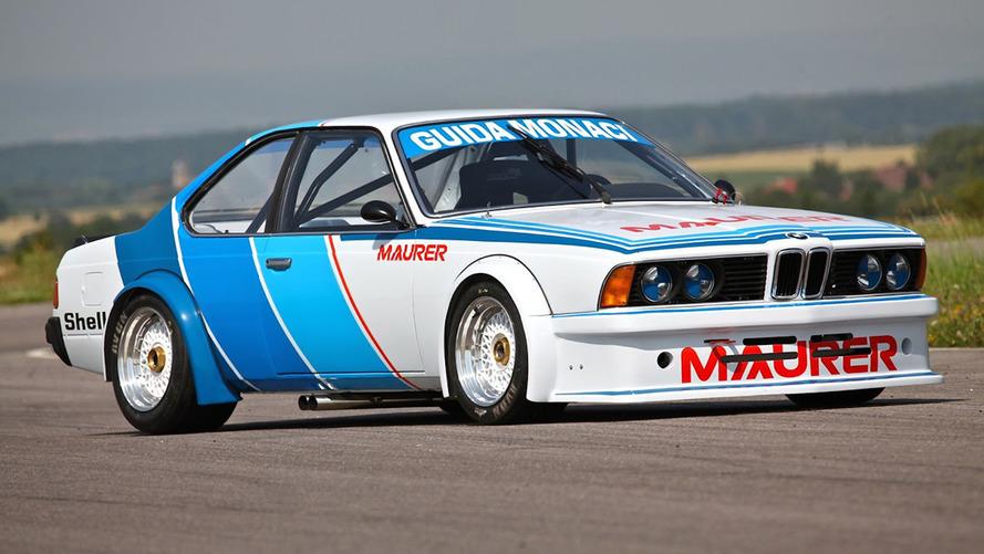 BMW 635CSi içinizdeki yarışçıyı dışarı çıkaracak