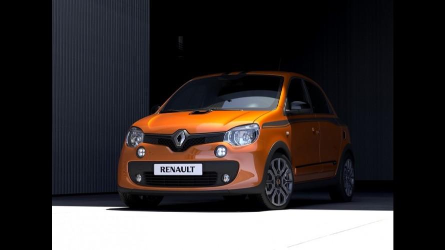 Renault Twingo RS não vai chegar ao mercado; saiba porque