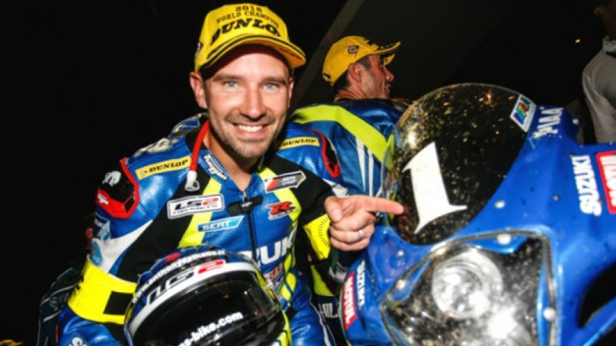 Incidente mortale per Anthony Delhalle, campione di Endurance