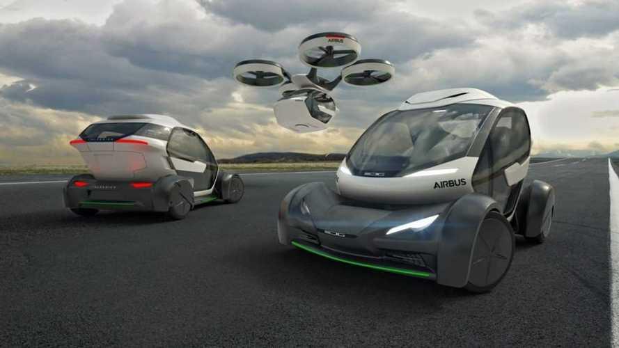 Auto volante, le 10 più strane e promettenti