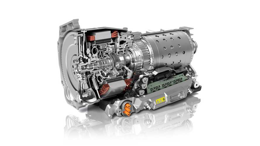 Future FCA Models To Get New 8-Speed Auto From ZF