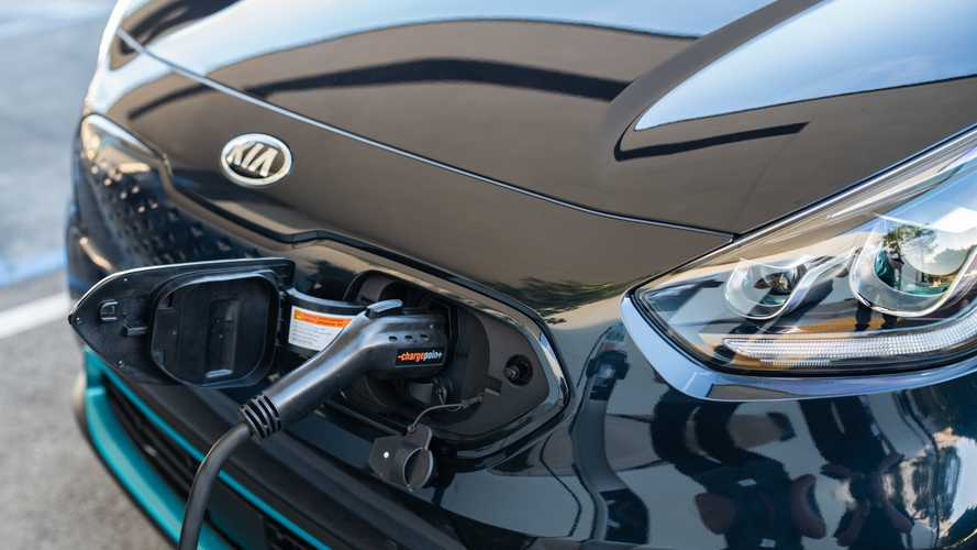 In 2018, U.S. Plug-In Electric Cars Consumed 2.85 TWh Of Electricity