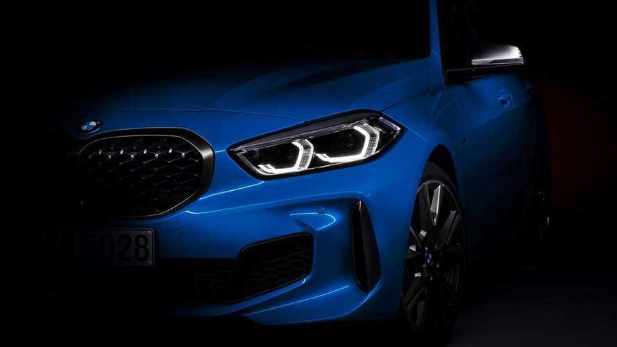 BMW-Chef: Neuer 1er wird noch 2019 ausgeliefert