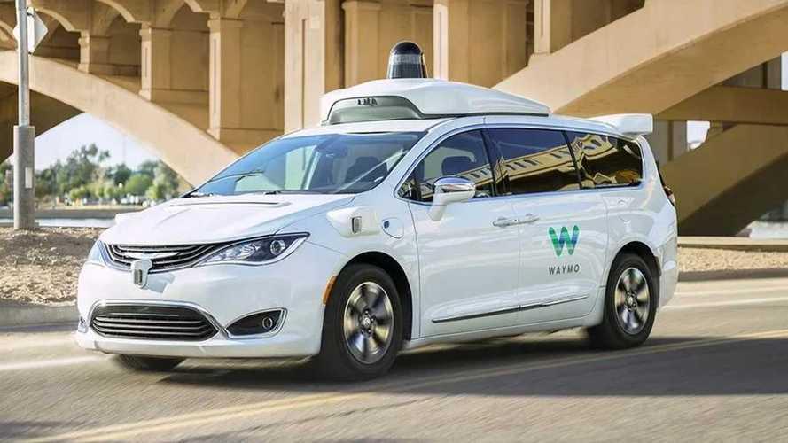 Google per la guida autonoma, una nuova fabbrica a Detroit