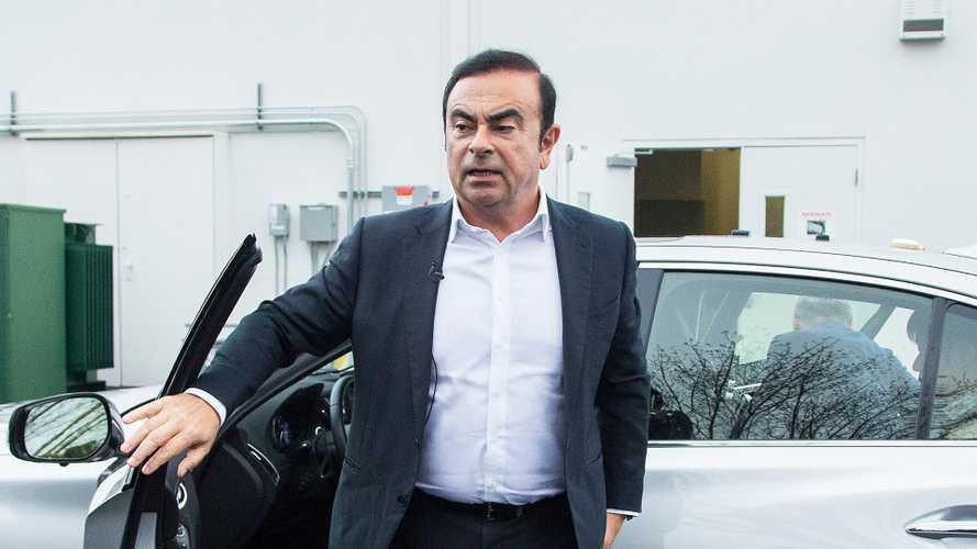 Nissan e Carlos Ghosn, sanzione stellare negli USA