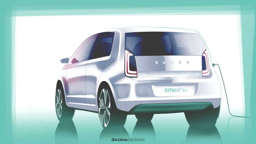 VW ID.1 Entry-Level EV To Spawn Skoda Equivalent As Citigo Replacement