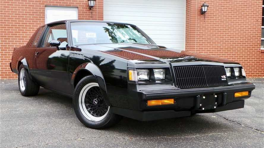 Another Clean GNX Is Up For Grabs!