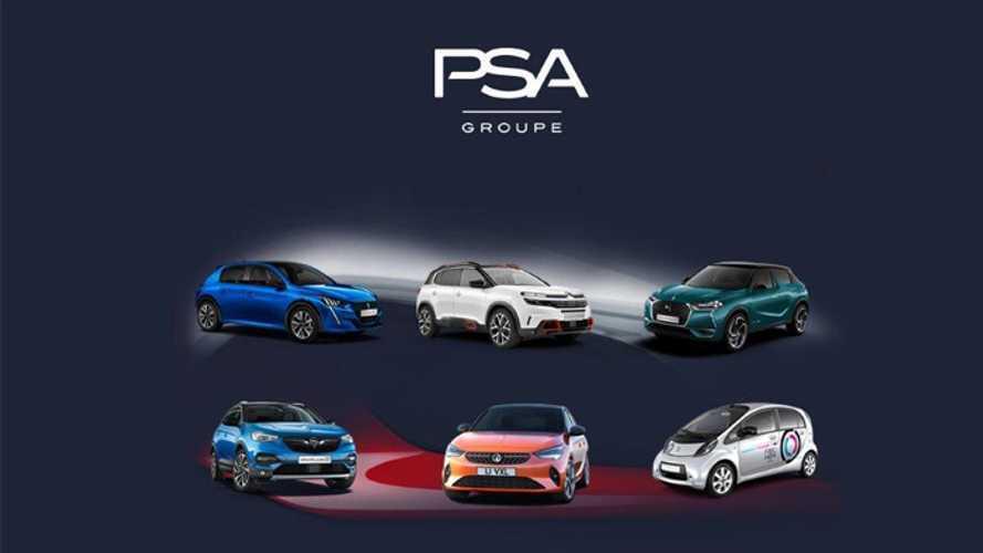Groupe PSA hacim ve kâr yükseltmeye devam ediyor