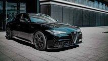 Alfa Romeo Giulia Veloce by Pogea Racing