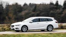 Opel Insignia Sports Tourer 1.6 Diesel im Test