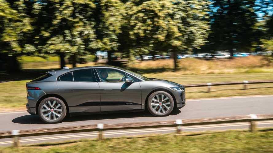 9 Best Selling EVs So Far In 2019